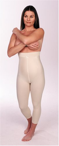 2nd Stage Marena Support Girdle with Medium Legs (F5 Certified Compression Garment)