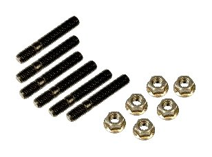 Dorman 03133 Exhaust Flange Hardware Kit (Exhaust Flange Kit compare prices)