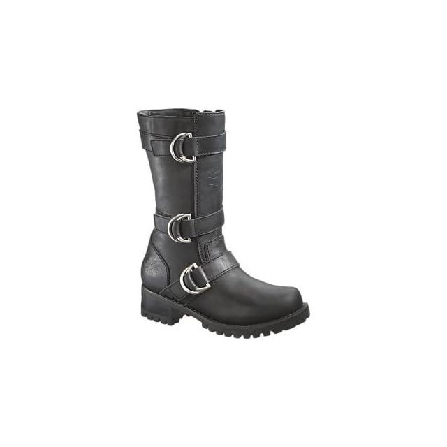 HARLEY DAVIDSON Angelia Womens Boots Size 11