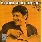 The Return of Tal Farlow: 1969