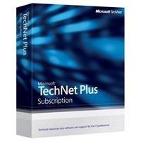 Microsoft Technet Plus 2006 English North America Single User [Old Version]