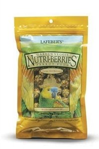 Cheap Garden Veggie Nutri-Berries 3lb (B005GN5970)