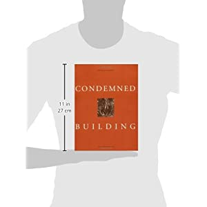 Condemned Building: An Ar Livre en Ligne - Telecharger Ebook