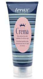 Terax Original Crema Ultra Moisturizing Daily Conditioner