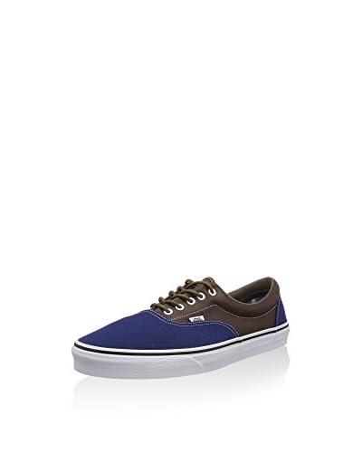 Vans Zapatillas Era Azul / Marrón