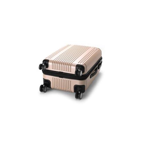 (バーマス) BERMAS スーツケース キャリーケース ハード [PRESTIGE II/プレステージII] 60263(60232) 3.ワイン