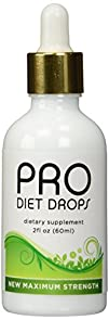 Safe Fast Weight Loss Diet Drops 2 Ounces Includes E-book
