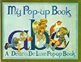 My Pop-up Book of A. B. C. (Pop-up Books) (0603002927) by Johnstone, Anne Grahame