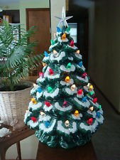 Do It Yourself Christmas Tree Decorations