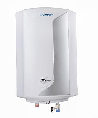 Crompton Magna ASWH1025 25-Litre 2000-Watt Storage Water Heater (White)