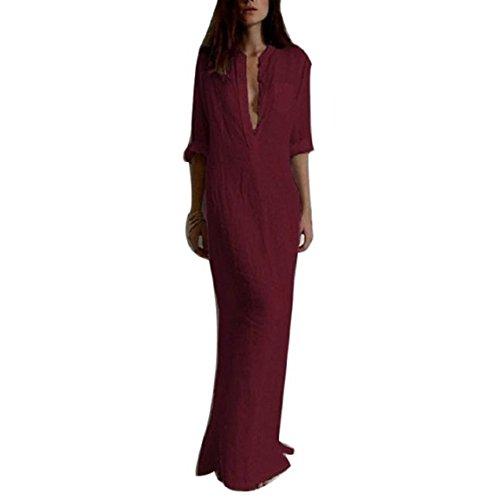 robemalloom-sexy-manches-longues-col-en-v-solide-longue-robe-maxi-des-femmes-s-vin-rouge