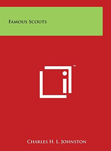 Famous Scouts