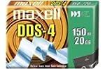 MAXELL Cassette DAT Maxell 4MM 150m 2...