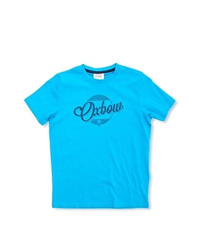 Oxbow Camiseta Disc