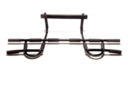 Rubberbanditz Deluxe Removable Pull-up and Chin-up Bar