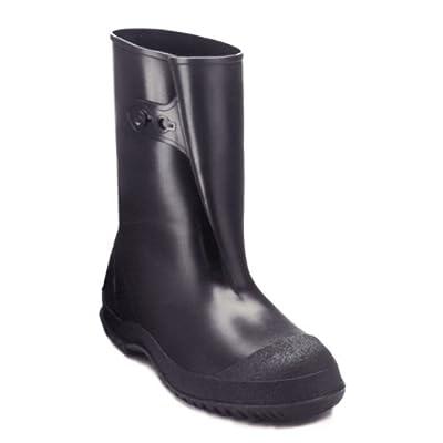 """Tingley Men's Workbrute 10"""" Overshoe Rain Boot"""