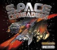 Space Crusaders Computer Game