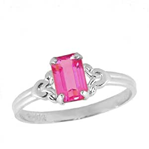 Amazon.com: Girls Jewelry - Sterling Silver October ...