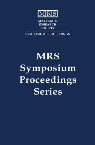 Materials Reliability in Microelectronics VI: Volume 428 (MRS Proceedings)