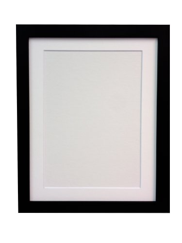 Frames by post cornice per foto con passepartout in for Passepartout cornice