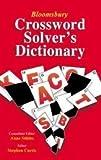 Bloomsbury Crossword Solver's Dictionary