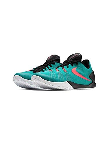 (ナイキ) Nike チェイス  シューズ ジェームズ ハーデンHyper Chase EP Artisanteal/Hotruber/Blk/Wht バスケットボール 27.5