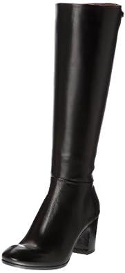 Fruit 4941, Boots femme - Noir (Havana Nero), 36 EU