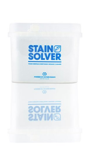 Stain Solver Oxygen Bleach Cleaner (5 Pounds)
