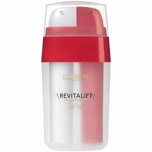L'Oreal Advanced RevitaLift Double Eye Lift, Upper Eye Lifting Gel & Under Eye Anti-Wrinkle Cream 0.5 fl oz (Advanced Revitalift Eye Cream compare prices)
