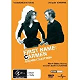 First Name: Carmen aka Pr�nom Carmen  [DVD] [1983]by Jacques Bonnaff�