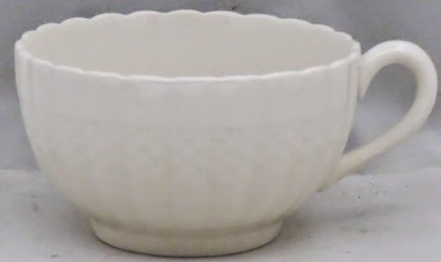 Spode Chelsea Wicker Footed Cup (Imperfect)