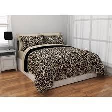 Cheetah Baby Bedding 16504 front