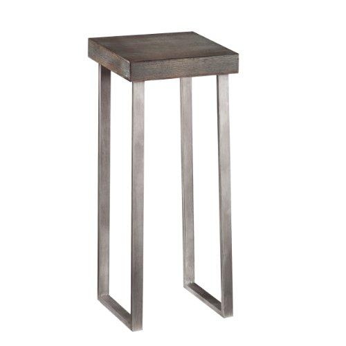 Nolan Pedestal Accent Table (Accent Pedestal Table compare prices)