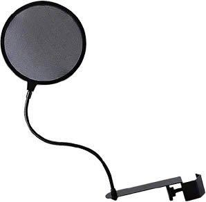 キクタニミュージック グースネックタイプ ポップブロッカー PO-6