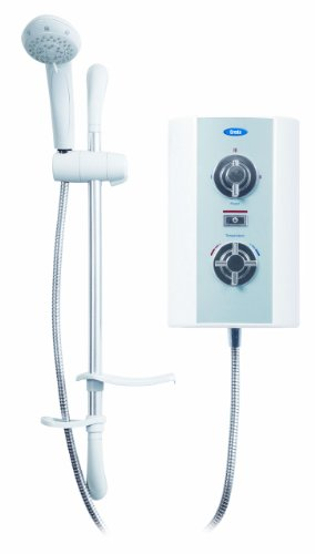 Creda Contemporary 8.5KW Electric Shower
