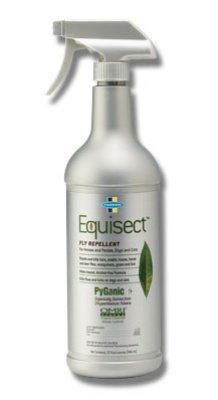Equisect Botanical Fly Repellent Rtu Spray