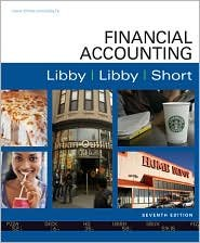 Financial Accounting 7th (seventh) edition Text Only