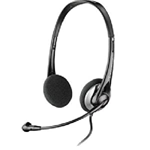 Plantronics Audio 326 Headphones