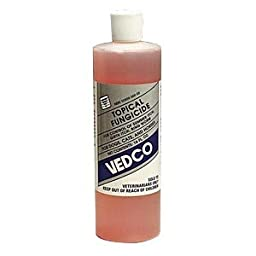 Topical Fungicide - 16 oz by Vedco