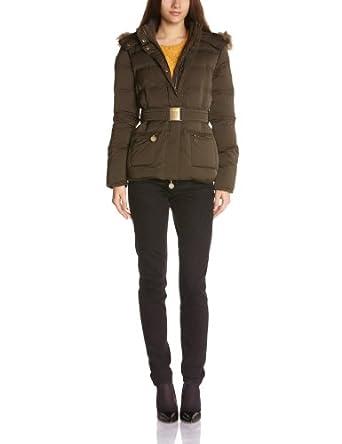 pepe jeans damen jacke pl400705 victory kapuze. Black Bedroom Furniture Sets. Home Design Ideas