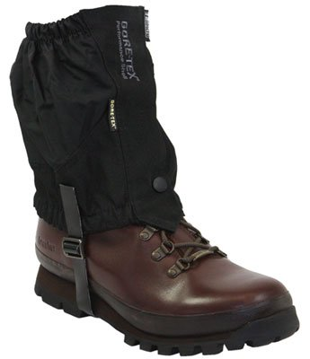 Trekmates Windermere Gore Tex Ankle Gaiter