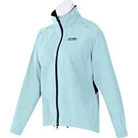 Louis Garneau 2009/10 Women's Stratos 2 Cycling Jacket - Limbo - 1030092-639