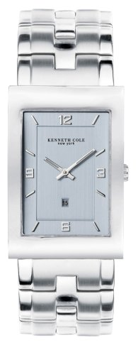 Kenneth Cole KC3568, Orologio da polso Uomo