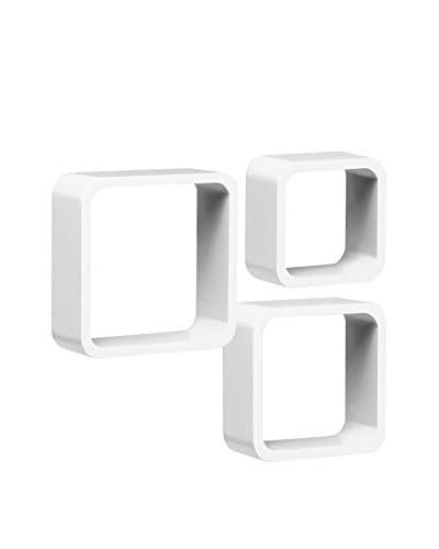 Premier Housewares  Set Mensola 3 pezzi 2404145
