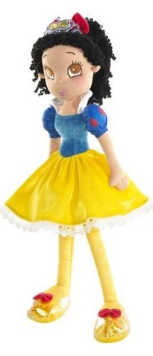 Disney Soft Doll: Snow White - 1