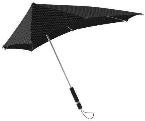 senz(センズ) XL 1020×1060×900mm 耐風雨傘 Walk the Chalk