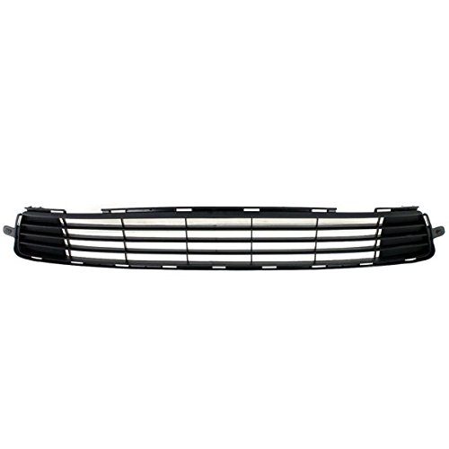 OE Replacement Toyota Corolla Front Bumper Grille (Partslink Number TO1036125) (2012 Toyota Corolla Grill compare prices)