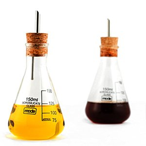 Earl Oil and Vinegar Set