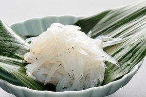 お刺身白魚500g (1パック 500g)