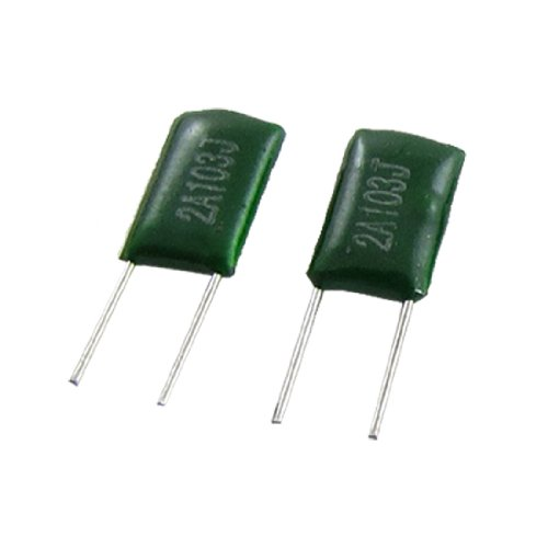 Polyester Film Capacitors Polyester Film Capacitor